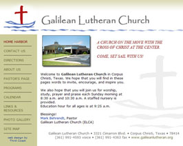 Galilean Lutheran Church